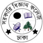 Government Science College Dhaka