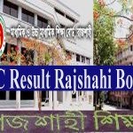 ‍SSC Result 2020 Rajshahi Board