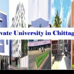 Private University In Chittagong