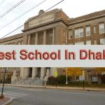 Best School In Dhaka