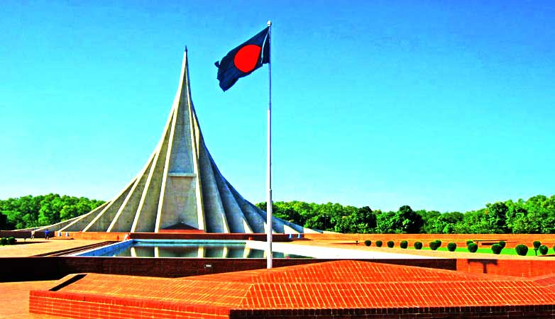 16 December 1971 victory day Bangladesh