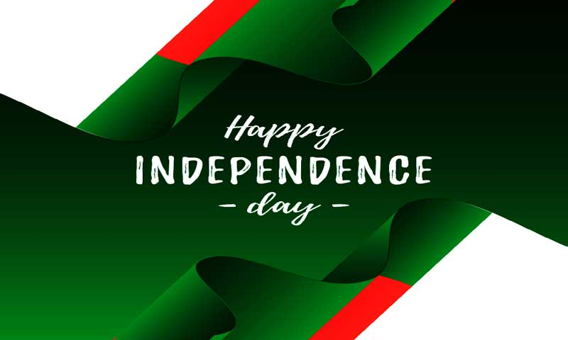 Bangladesh Independence Day 2019