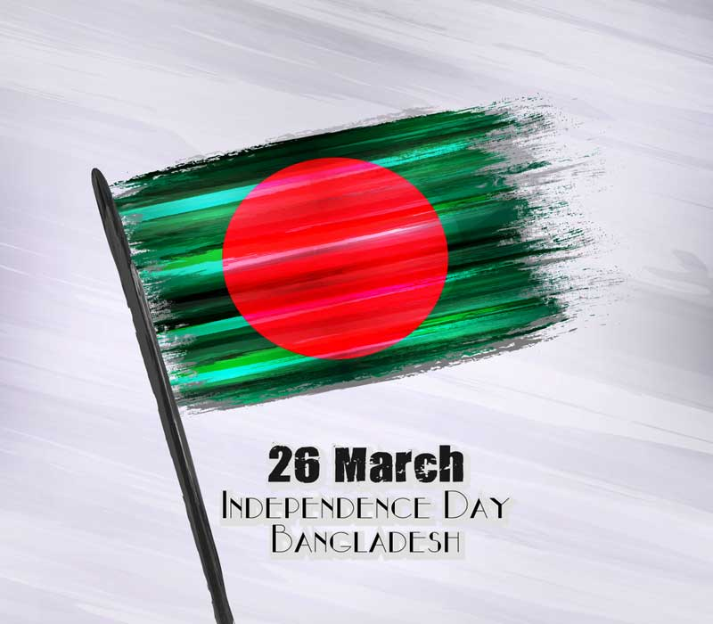 Bangladesh Independence Day History