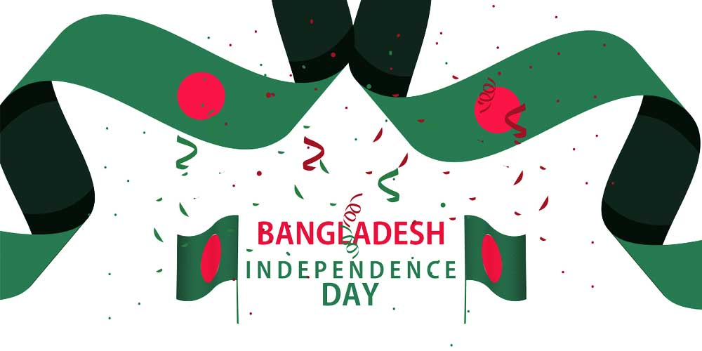 Independence Day of Bangladesh Essay
