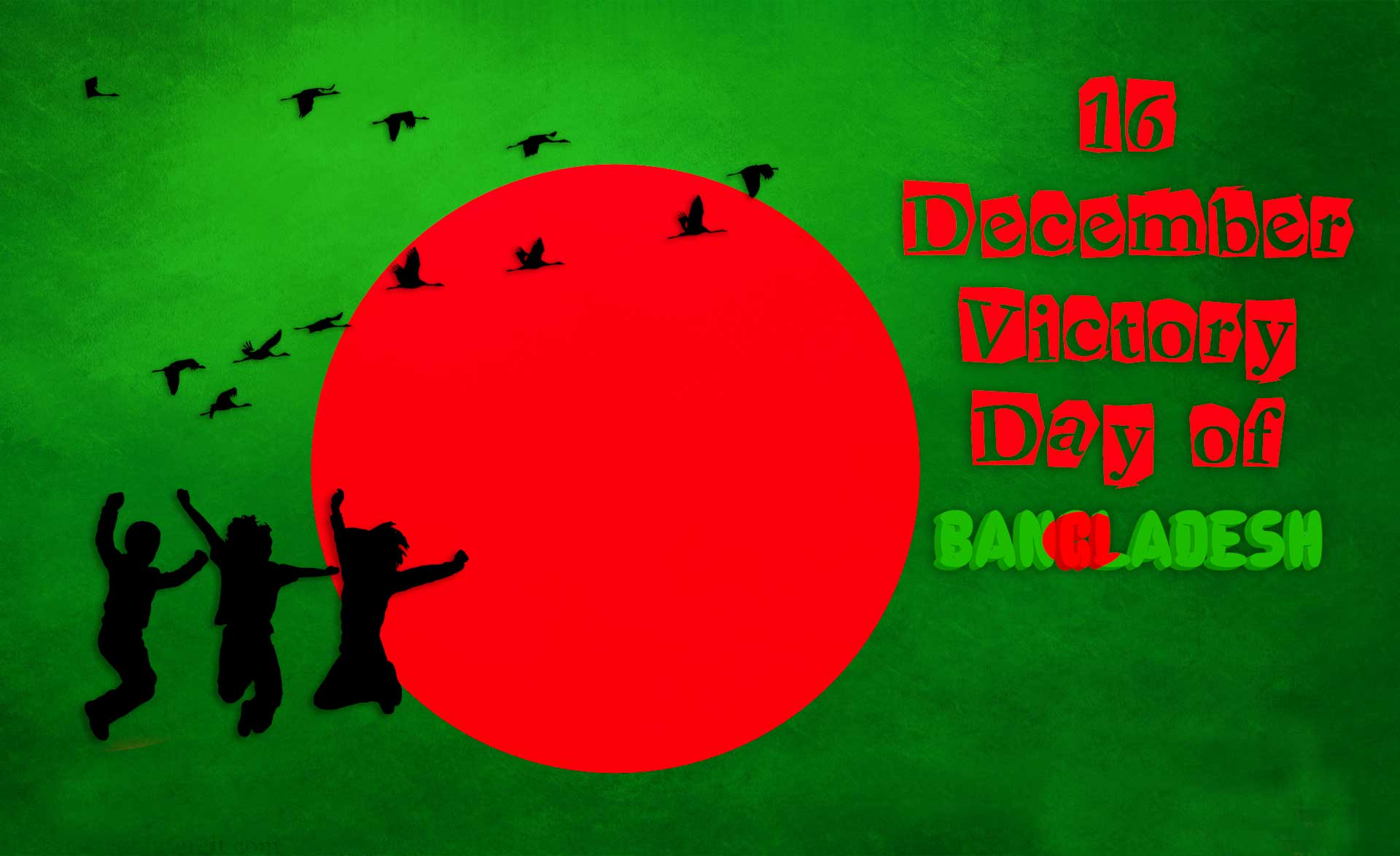 16 December Victory Day Wishes Picture