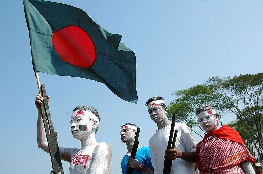 Bangladesh victory day picture download