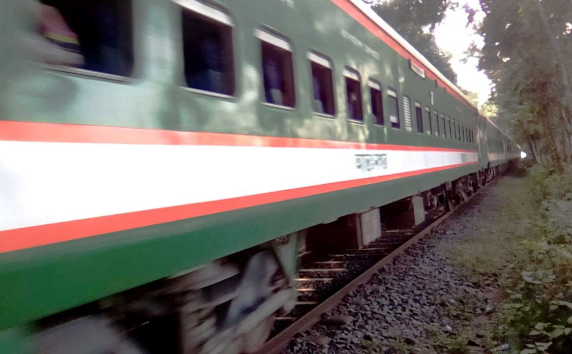 Dhaka To Rajshahi Train Schedule image