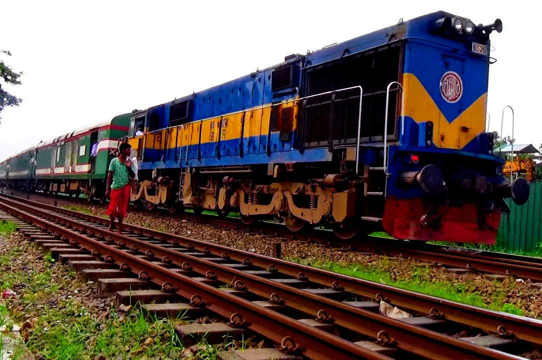 Rajshahi To Dhaka Train Schedule
