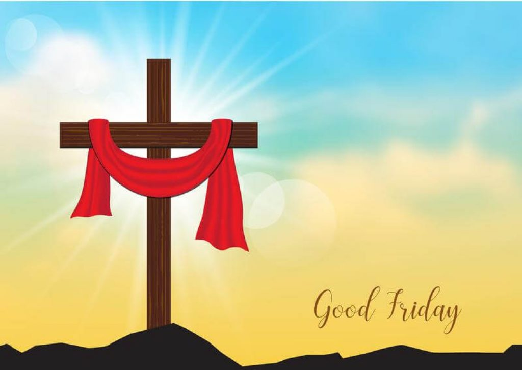 Good Friday Picture