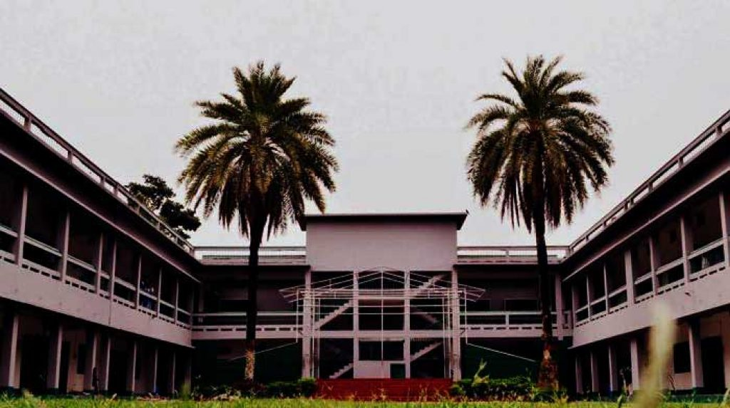 Cantonment Public School and College, Rangpur
